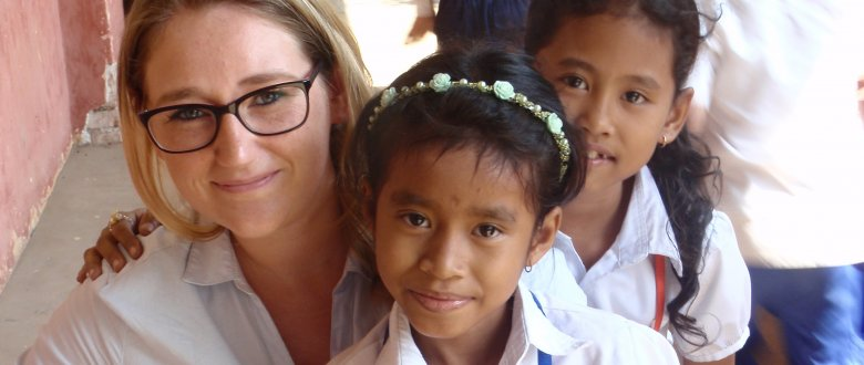 Our story in Cambodia